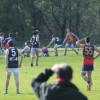 2014 North Ringwood v Mulgrave Round 15
