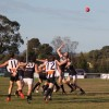 2014 Gippsland League preliminary final - Sale v Wonthaggi
