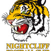 Nightcliff Gold Logo