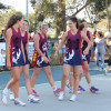 A Grade Netball 2nd Semi Final 2014 VS Crib Point