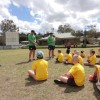 2014 Boonah NRL Holiday Clinic