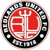 Redlands Utd City 4 Logo