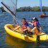 2014_10 Junior Sailing Camp