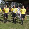 2014 Cool Ridge Cup - FINAL (Reserves)
