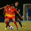 2014 FFA Cup - Stirling Lions v Brisbane Roar