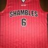Shambles (Red)