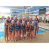 U16 Girls Nationals 2014 - Canberra