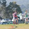 2014 U19s Mulgrave v Mooroolbark Semi Final