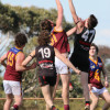 Tyabb Vs Frankston 23/08/14
