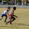 2014 under 15's v Blue Mountains