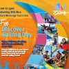 Discover Sailing Day 2014