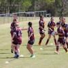 2014 Broncos Schoolgirl Challenge