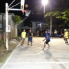 3x3 Veterans 'Say No to NCDs' Tournament Bonur En v PII 10/25/2014. PII won, 15-13. Photos: Giff Johnson.