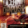 FIBA Oceania U19 Championship - PREPARATION