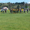U19 Napier Tournament