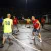 Do It Best v US Embassy 3x3 Veterans Say No to NCDs Basketball Tournament 11/5/2014. Photos: Giff Johnson.