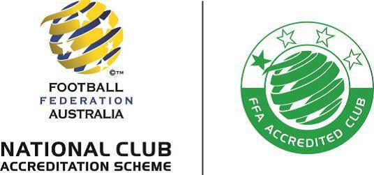 National Club Accreditation Scheme - Mackay & Regional Football Zone ...