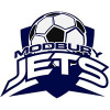 Modbury Jets Red Logo