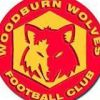 Woodburn Wolves Logo