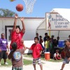 Elementary School League launched in Majuro 11/17/14. Photos: Hilary Hosia, Marshall Is. Journal