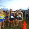 Palau participates in Oceania Cross Country in Guam