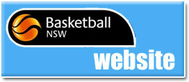 Basketball NSW website