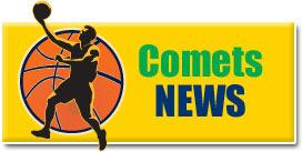 Comets News