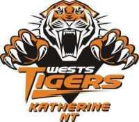 Katherine Tigers