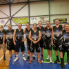 Men's Div 4 - Lightning Strike