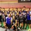 18 Mens Division 1 Winners