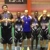 18 Mens Division 2 Winners