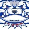 Tuggeranong Bulldogs Logo