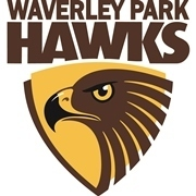 Waverley Park Hawks U12 Brown