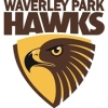 Waverley Park Hawks U14 Girls Logo