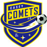 Casey Comets Women Reserves Logo