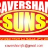 Caversham Y07 Logo