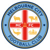 Melbourne City - NPL Logo