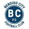 Bendigo City FC Logo
