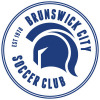 Brunswick City SC Logo