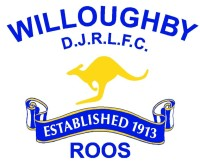 Willoughby District Junior RLFC