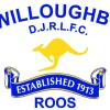 Willoughby Roos Gold