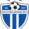 South Melbourne Womens FC Logo
