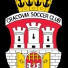 5s/6s - Home Club: Cracovia White Eagles JSC Logo