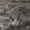 1952 picture of the Wangaratta Golf Course