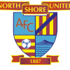 North Shore Bucks 35/1 Logo