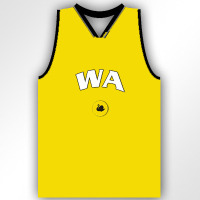 U16 WA Country Women