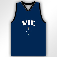 VIC IB Country Women