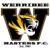 Werribee Masters Football Club Logo