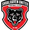 Shoalhaven United Logo
