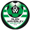 Glen Waverley U12 Warriors Logo